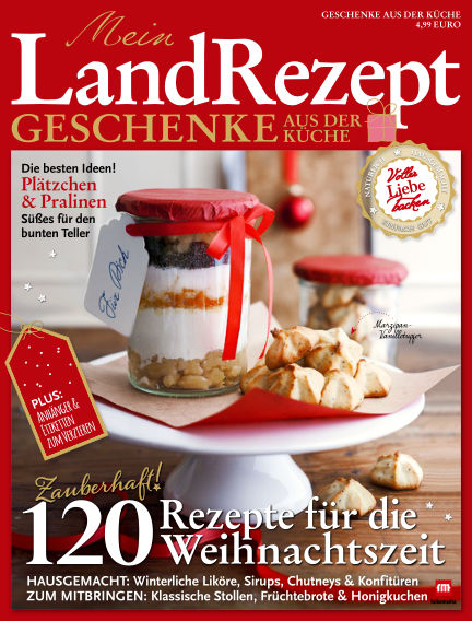 Mein LandRezept October 23, 2015 00:00