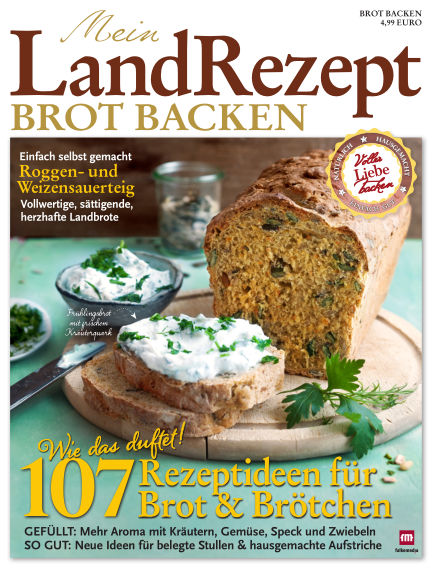 Mein LandRezept February 02, 2016 00:00