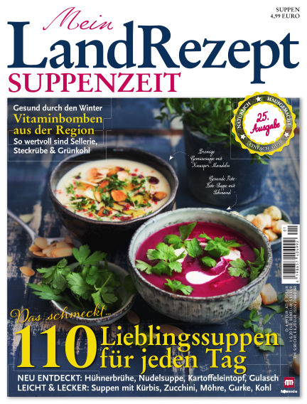 Mein LandRezept February 06, 2018 00:00