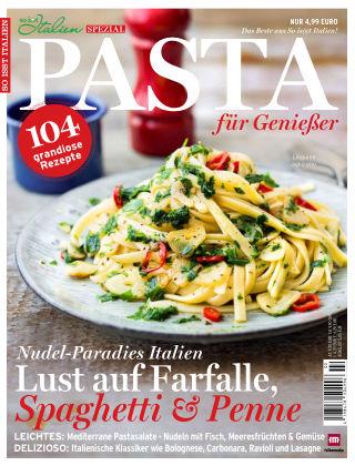 So is(s)t Italien Pasta 02.2017
