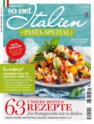 So is(s)t Italien Spezial 01.2020