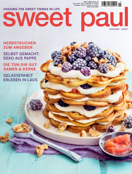 sweet paul September 05, 2017 00:00
