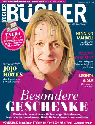 BÜCHER 01.2014