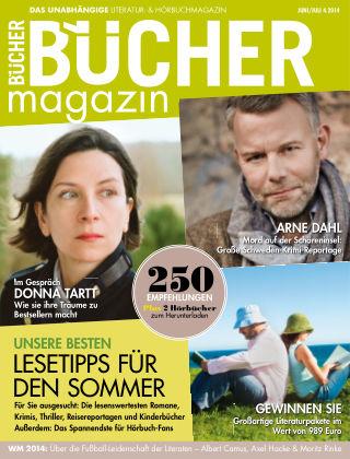 BÜCHER 04.2014