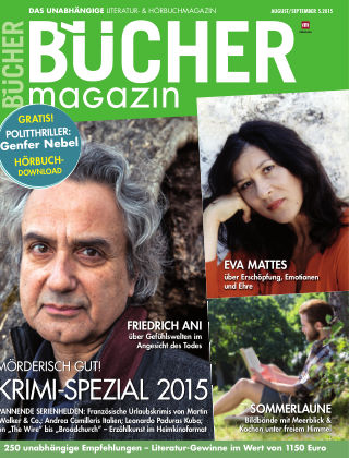 BÜCHER 05.2015