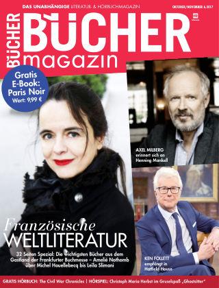 BÜCHER 06.2017