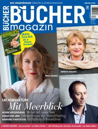BÜCHER 04.2018