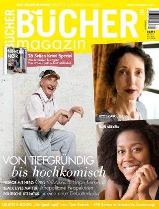 BÜCHER 05.2018