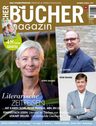 BÜCHER 01.2019