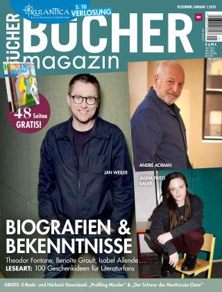 BÜCHER 01.2020