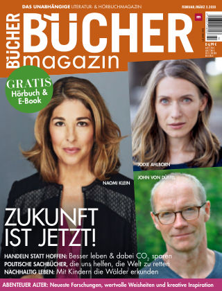 BÜCHER 02.2020