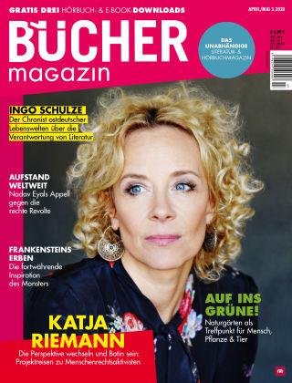 BÜCHER 03.2020