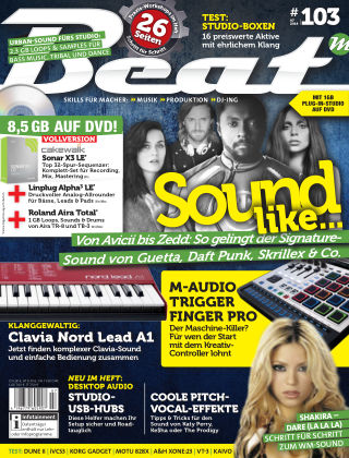 Beat 07.2014