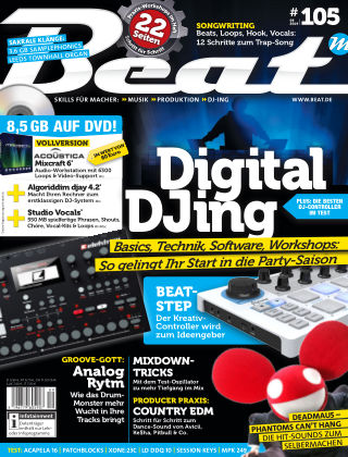 Beat 09.2014