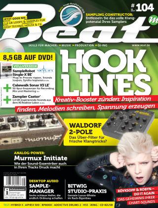 Beat 08.2014