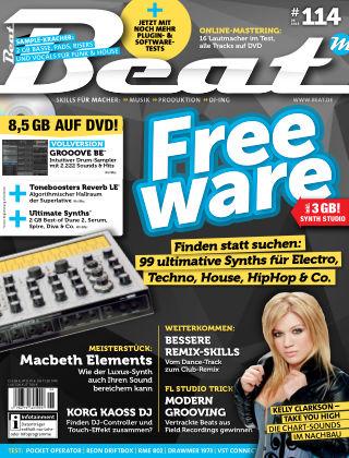 Beat 06.2015