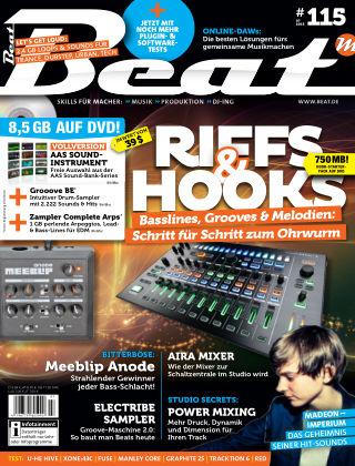 Beat 07.2015