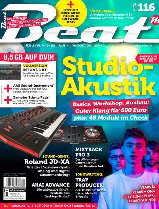 Beat 08.2015