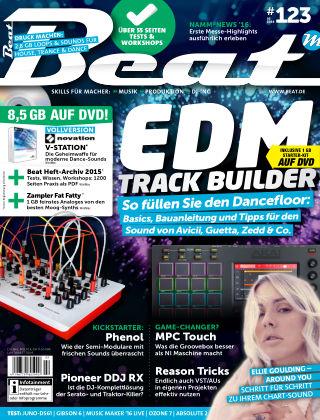 Beat 03.2016