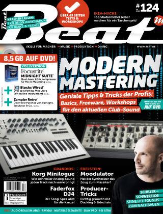 Beat 04.2016