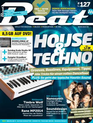 Beat 07.2016