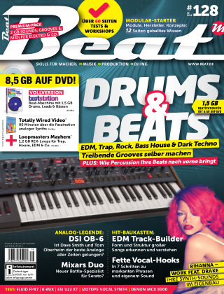 Beat 08.2016