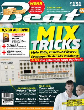 Beat 11.2016