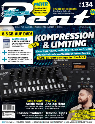 Beat 02.2017