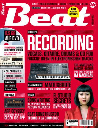 Beat 04.2017