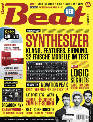 Beat 07.2017