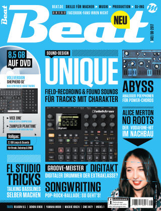 Beat 08.2017
