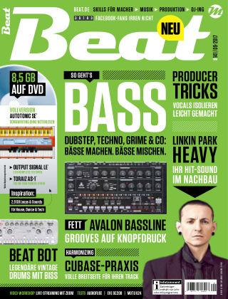 Beat 09.2017