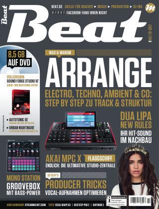 Beat 10.2017