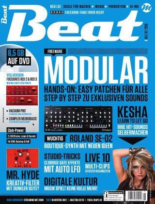 Beat 01.2018
