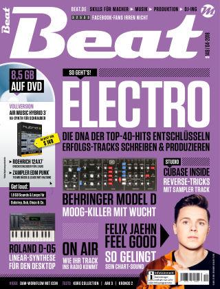Beat 04.2018