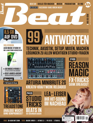 Beat 05.2018