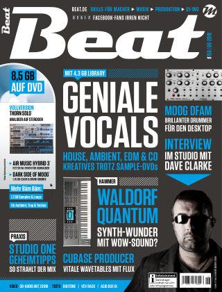 Beat 06.2018
