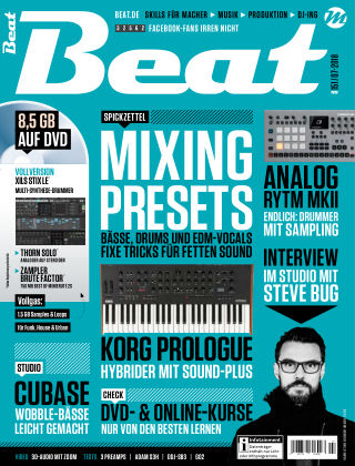 Beat 07.2018