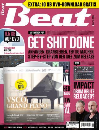 Beat 11.2018