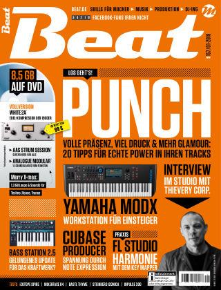Beat 01.2019