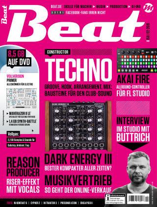 Beat 02.2019