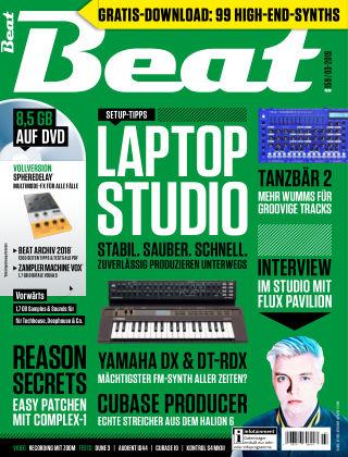 Beat 03.2019