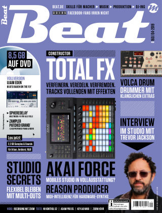 Beat 04.2019