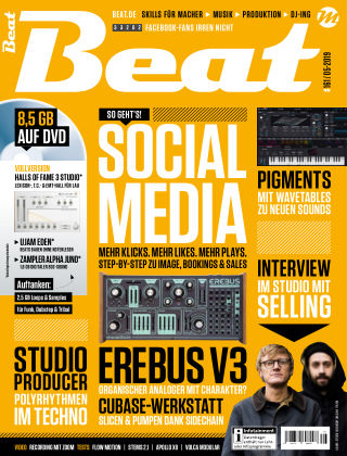 Beat 05.2019