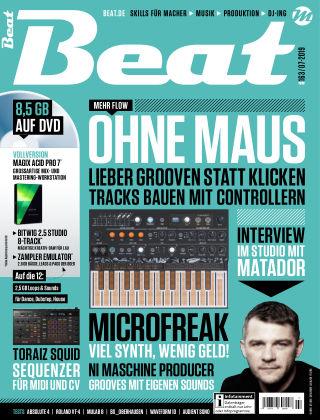 Beat 07.2019