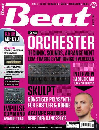 Beat 09.2019