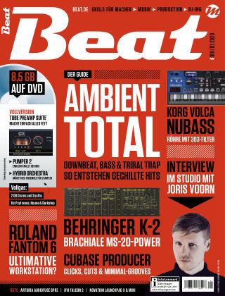 Beat 01.2020