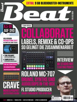 Beat 02.2020