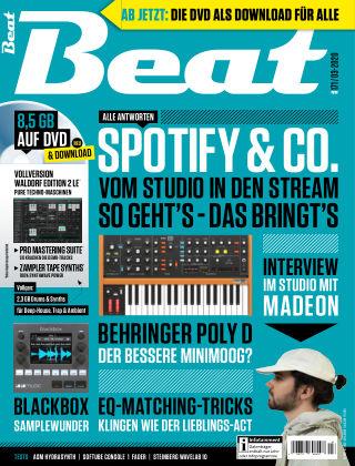 Beat 03.2020