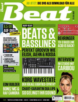 Beat 05.2020